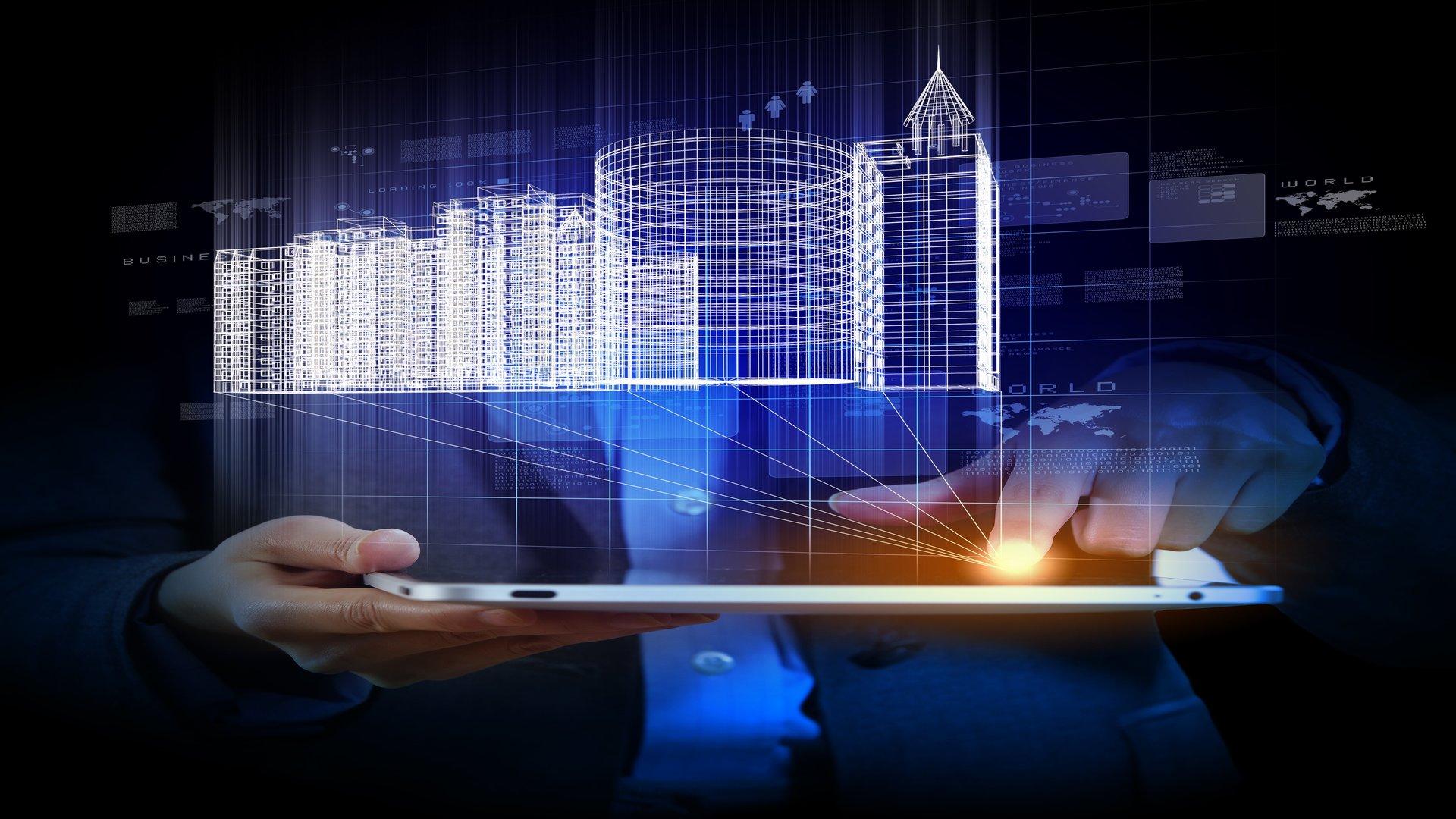 Building Management System Aer Tech
